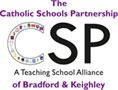 Catholic Schools Partnership logo