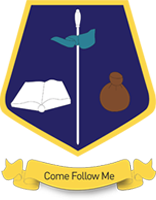 St Matthew's Catholic Primary School logo